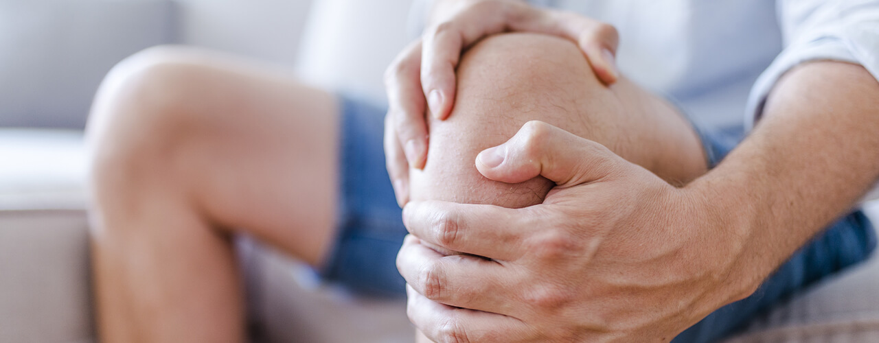 Arthritis Pain Relief Alexandria, VA