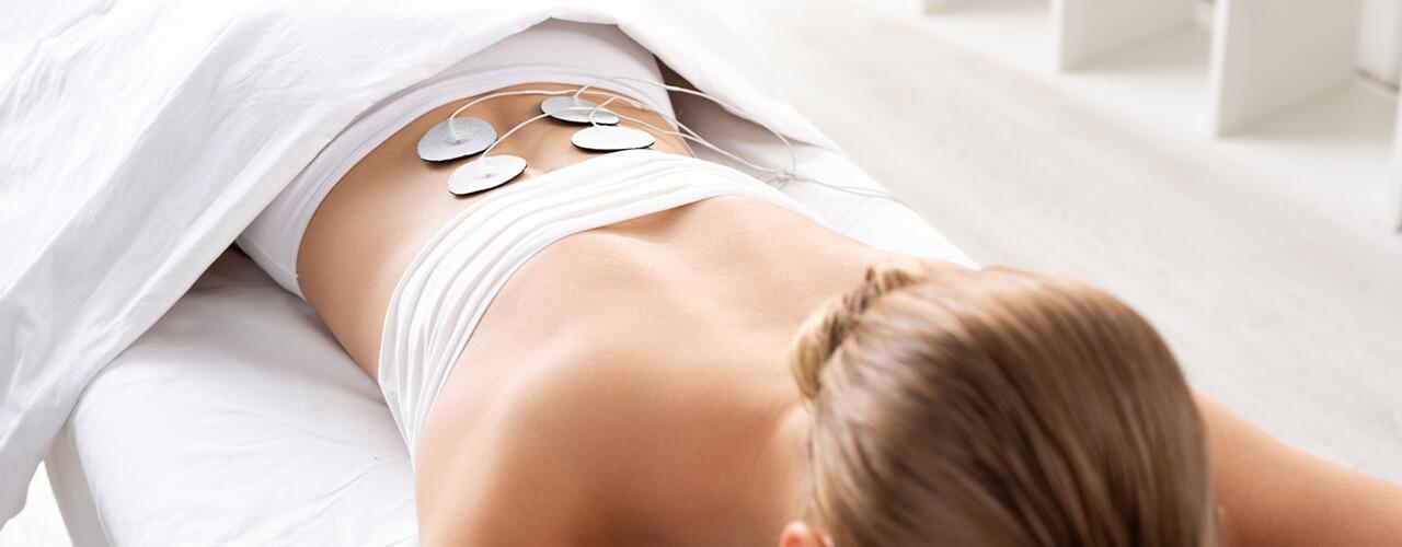 Electrical Stimulation Therapy Alexandria, VA