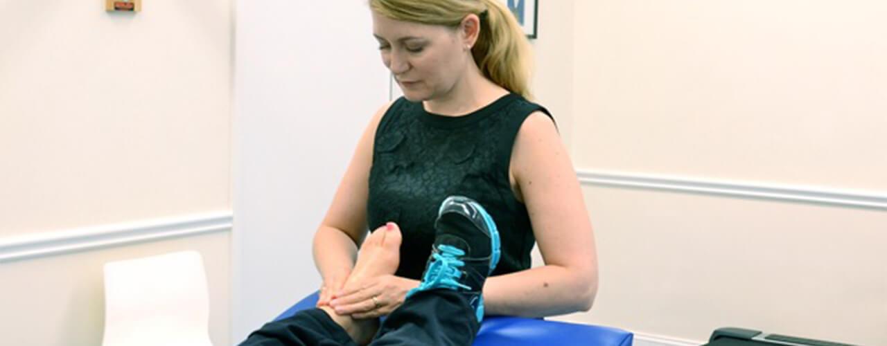 Lymphatic Therapy Alexandria, VA
