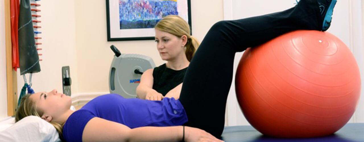 Therapeutic Exercise Alexandria, VA