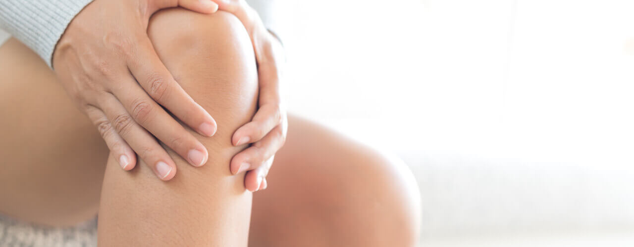 Physical Therapy Can Help With Your Knee & Hip Pain
