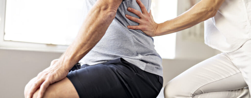 Struggling With Back Pain? A Herniated Disc Might Be The Reason Why!
